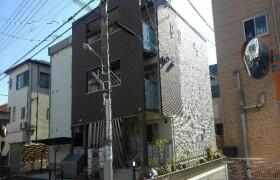 1K Mansion in Takasago - Katsushika-ku