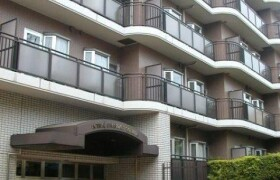 港区 - 南麻布 公寓 1R