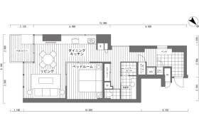 虻田郡倶知安町 山田 1LDK {building type}