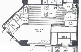 1LDK {building type} in Doi - Ashigarashimo-gun Yugawara-machi