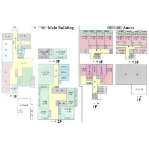 Whole Building {building type} in Sekiyama(sonota) - Myoko-shi Floorplan