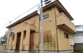 1LDK Apartment in Izumi - Suginami-ku