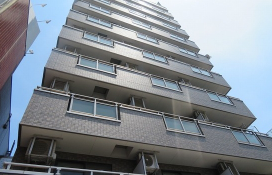 1R Apartment in Yutakacho - Shinagawa-ku