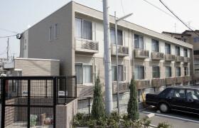 福岡市城南区 南片江 1K アパート