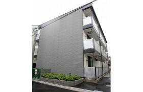 1K Mansion in Shiginohigashi - Osaka-shi Joto-ku