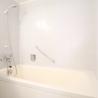 3LDK Apartment to Rent in Minato-ku Bathroom