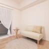 1SLK Apartment to Buy in Osaka-shi Nishinari-ku Room