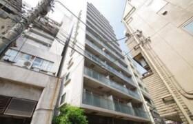 1DK {building type} in Yotsuya - Shinjuku-ku
