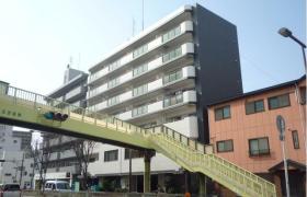 2DK Mansion in Honjonishi - Osaka-shi Kita-ku