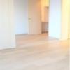 1LDK マンション 新宿区 内装