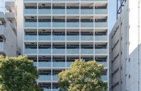 新宿区新小川町-2LDK公寓大厦