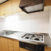 2LDK Apartment to Rent in Setagaya-ku Kitchen