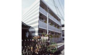 1K Mansion in Imazuminami - Osaka-shi Tsurumi-ku