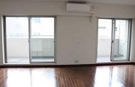 新宿区四谷-2LDK公寓大厦