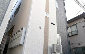 1R Apartment in Sugamo - Toshima-ku