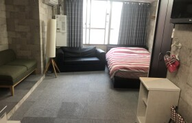 大阪市浪速區敷津東-1DK公寓大廈