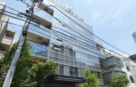港区西麻布-3LDK公寓大厦