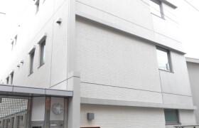 品川区旗の台-1DK公寓大厦
