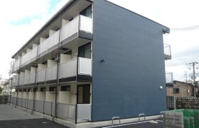 1K Mansion in Ikunonishi - Osaka-shi Ikuno-ku