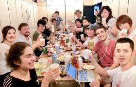 SAMURAI CREATOR'S OKUBO - Guest House in Shinjuku-ku