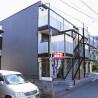 在橫濱市南區內租賃1K 公寓 的房產 戶外