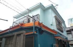 目黒區目黒本町-2K公寓