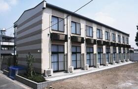 1K Apartment in Akabane - Kita-ku