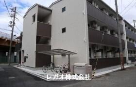 Whole Building Apartment in Mitsuyaminami - Osaka-shi Yodogawa-ku