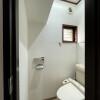 在横濱市南區購買3LDK 獨棟住宅的房產 廁所