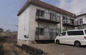 Whole Building Apartment in Kamasu - Komoro-shi