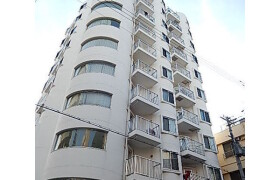 1LDK Mansion in Daikoku - Osaka-shi Naniwa-ku
