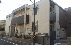 1R Apartment in Nakamuraminami - Nerima-ku