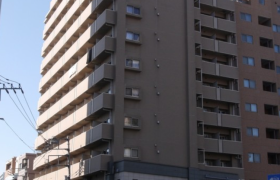 1K {building type} in Hommachi - Shibuya-ku