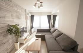 2LDK Mansion in Kita14-jonishi(1-4-chome) - Sapporo-shi Kita-ku