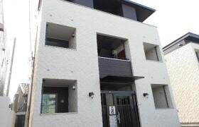 1DK Apartment in Yaho - Kunitachi-shi