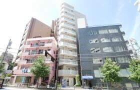 1LDK Mansion in Honkomagome - Bunkyo-ku