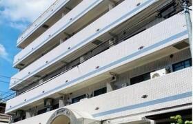 1K Mansion in Higashiyama - Meguro-ku