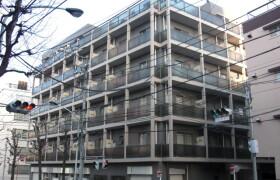 1R {building type} in Nakameguro - Meguro-ku