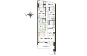 3LDK Apartment in Iijimacho - Yokohama-shi Sakae-ku