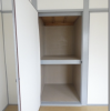 2LDK House to Rent in Higashiosaka-shi Storage