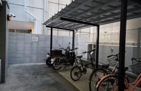 福岡市博多区 博多駅南 1R {building type}
