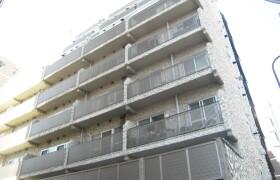 港区六本木-2DK公寓大厦
