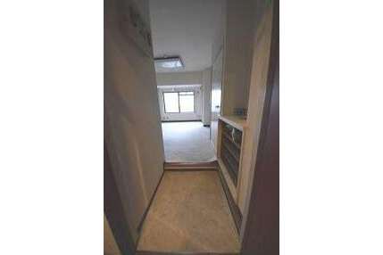 Whole Building Apartment to Buy in Koganei-shi Entrance