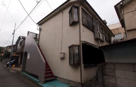 1R Apartment in Shimizugaoka - Fuchu-shi
