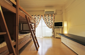 1DK Mansion in Kamijujo - Kita-ku