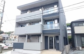 横須賀市 富士見町 1K アパート