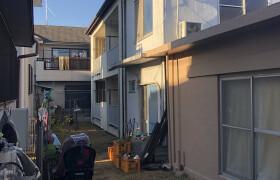 3K {building type} in Chuo - Wako-shi