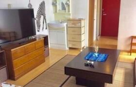 台东区北上野-1R公寓大厦