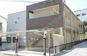1K Apartment in Shioyacho - Kobe-shi Tarumi-ku