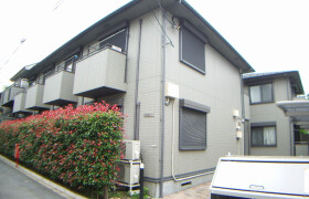 1K Apartment in Kamitakada - Nakano-ku